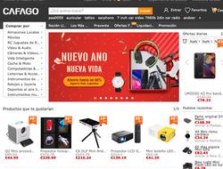 Ofertas y Promociones Cafago 2019
