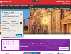 Descuentos y Cupones Hoteles.com 2019