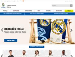 Código Descuento Real Madrid Tienda Oficial Online 2019