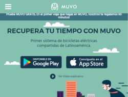 Código de cupón Muvo Colombia 2019