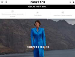 Código Promocional Farfetch 2019