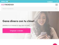 Código promocional GoTrendier 2019