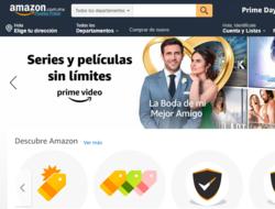 Cupón Descuento Amazon México 2019