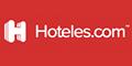 Descuentos y Cupones Hoteles.com